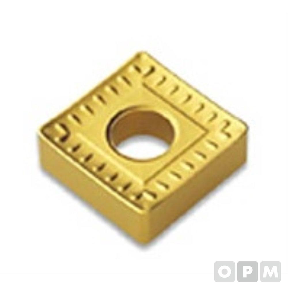 선삭코팅(ISO) SNMM120408GH-NC5330 10EA