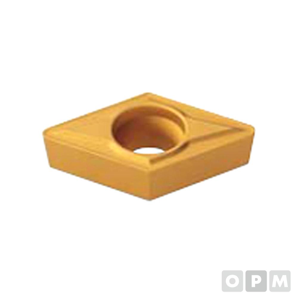 선삭코팅(ISO) DCMT11T308C25-NC3030 10EA