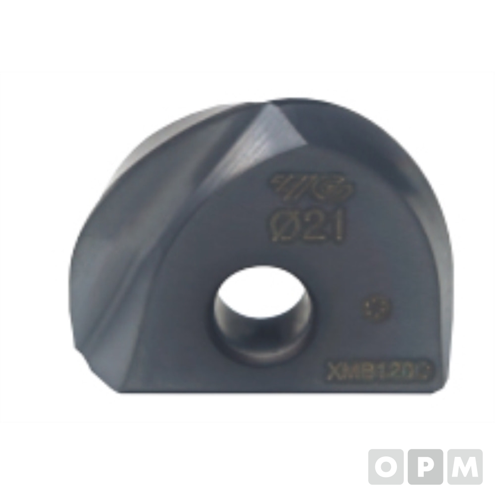 I-Xmill 초경볼인써트(그라파이트용) XMB110D200