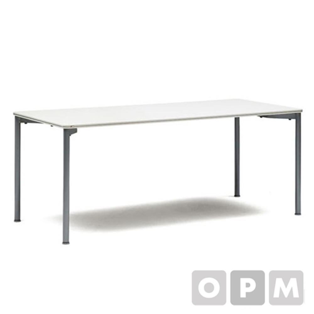 CRN118 6인용 식당 테이블/ 강의용 테이블 WW