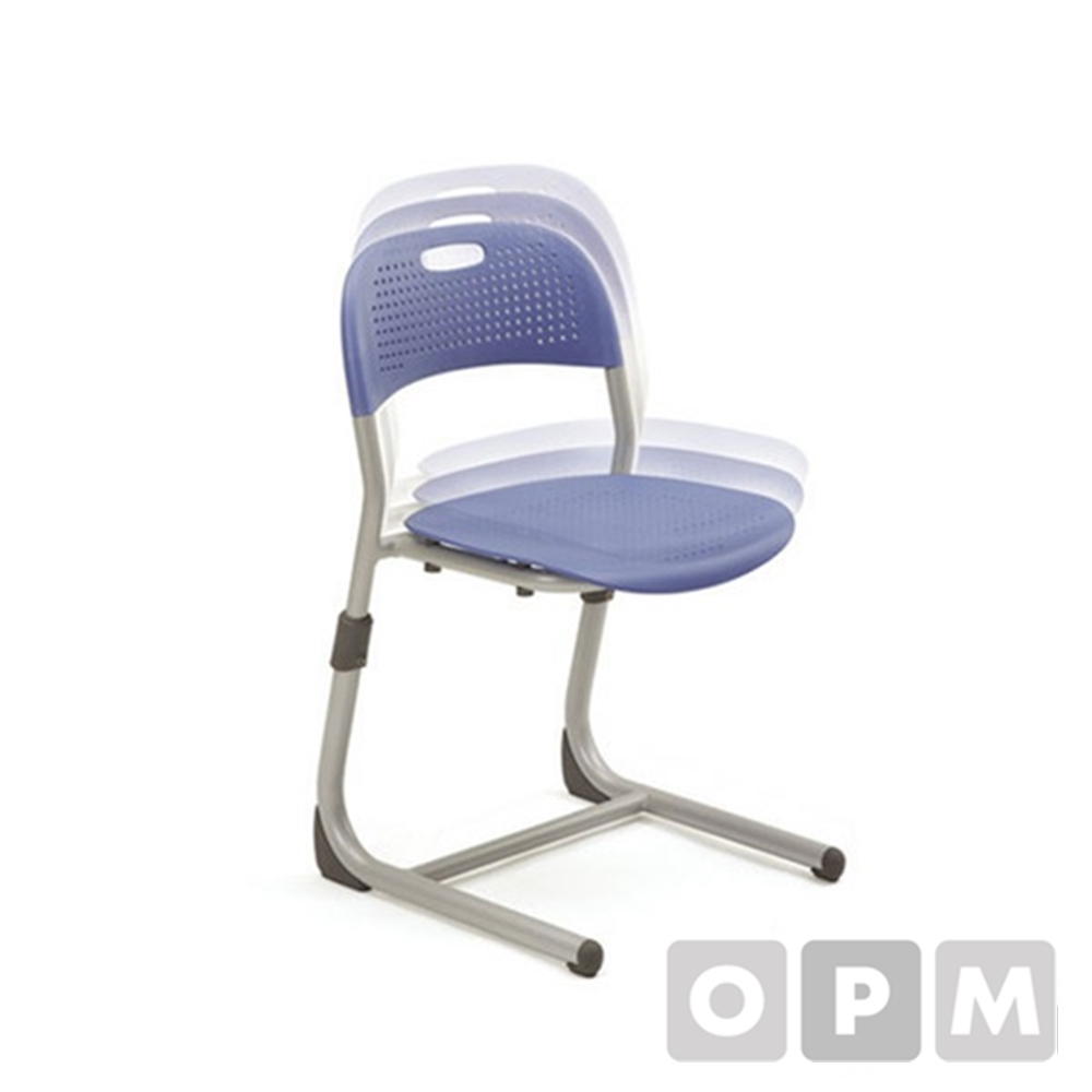 USH2202L/M/H USH2203L/M/H 높이조절형 의자 USH2203H/OR