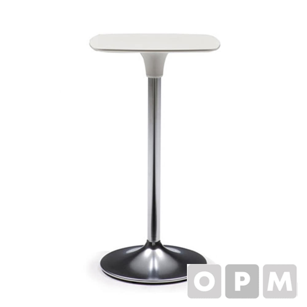 사각 목재 소파 테이블 CL806H W600xD600xH1050:WW