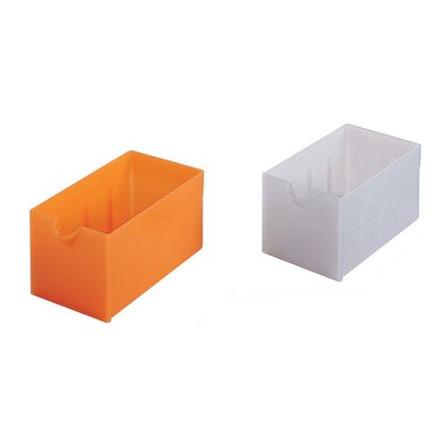 플라스틱 미니서랍 URA0001 /WH(1박스3개구성)